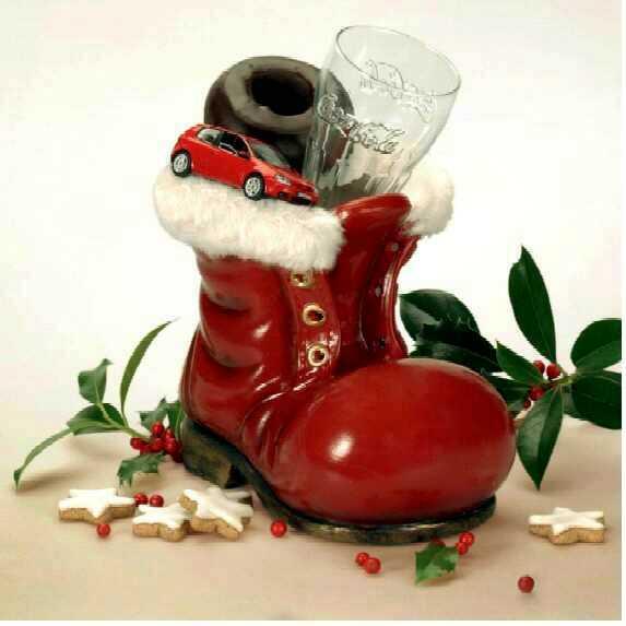 Heute ist Nikolaustag